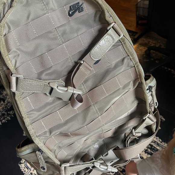 Nike skateboarding backpack